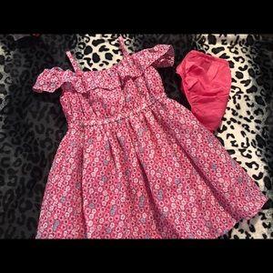 Gymboree Toddler Girl Dress